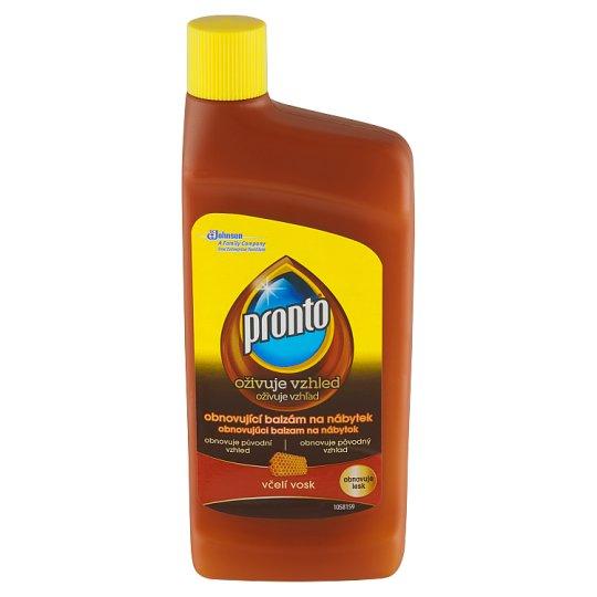 Pronto Extra Care Bee Wax 250ml