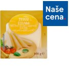 Tesco Edam 30% Sliced 100g