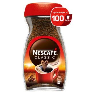 NESCAFÉ CLASSIC, rozpustná káva, 200g