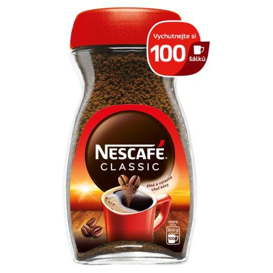 NESCAFÉ CLASSIC, Instant Coffee, 200g
