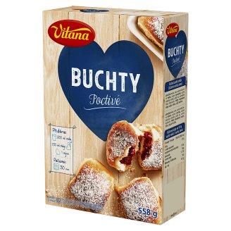 Vitana Poctivá Kuchyně Czech Buns 558g