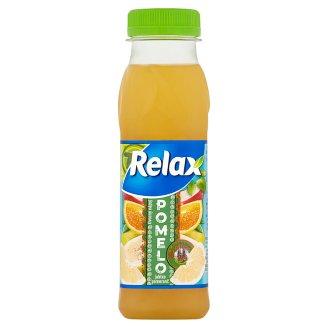 Relax Exotica Pomelo, jablko, pomeranč 300ml