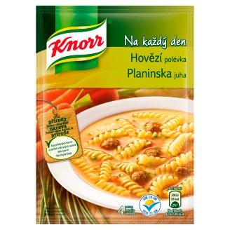 Knorr Polévka Hovězí 54g