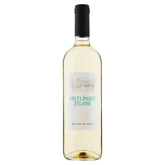 Green Veltliner White Dry Wine 750ml