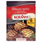 Kotányi Grill Spices Svijanský Máz Malt and Hops 25g