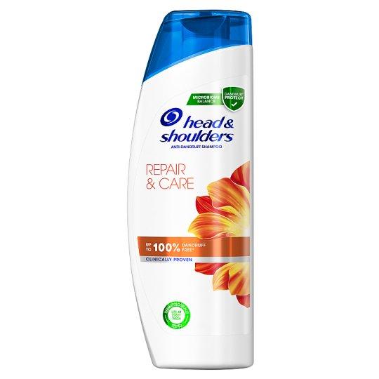 Head & Shoulders Anti-Hairfall Pro Ženy Šampon Proti Lupům 400ml