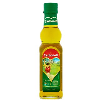 Carbonell Extra panenský olivový olej 250ml