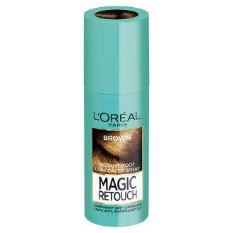 L'Oréal Paris Magic Retouch Instant Root Concealer Spray Brown 75ml