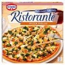 Dr. Oetker Pizza Ristorante ES Pollo 335g