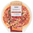 Tesco Pepperoni pizza 388g