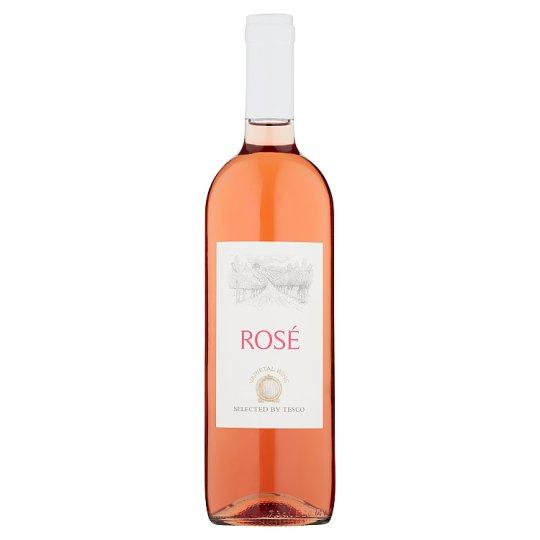 Dunántúli Rosé víno růžové suché 750ml