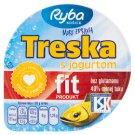 Ryba Treska s jogurtem 140g