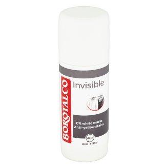 Borotalco Invisible se složením proti skvrnám 40ml
