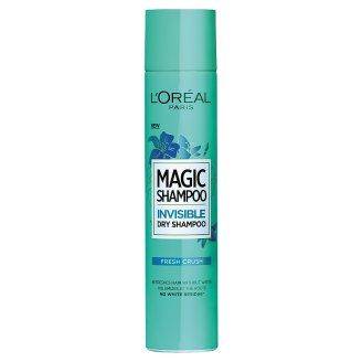 L'Oréal Paris Magic Shampoo Fresh Crush Dry Shampoo 200ml