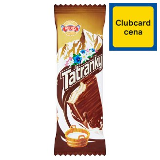 Sedita Tatranky Biscuits with Creamy Milky Filling 30g