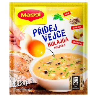 MAGGI Přidej vejce Kulajda polévka sáček 48g