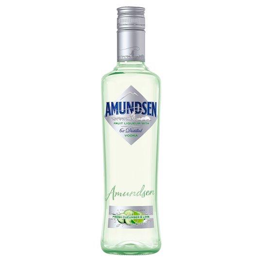 Amundsen Fresh Cucumber & Lime 500ml