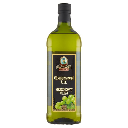 Kaiser Franz Josef Exclusive Grapeseed Oil 1L