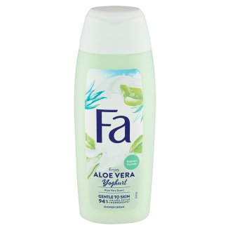 Fa Shower Cream Aloe Vera Yoghurt 250ml