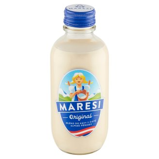Maresi Milk Coffee from Pure Alpine Nature 250g