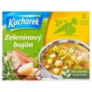 Kucharek Zeleninový bujón 60g