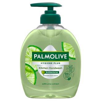 Palmolive Anti Odour Tekuté mýdlo s výtažkem z limetky a přírodní antibakteriální složkou 300ml