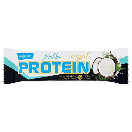 MaxSport Protein Royal Malibu 60g
