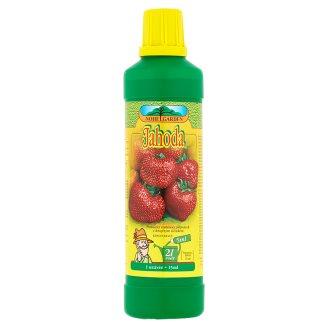 Nohel Garden Jahoda pomocný rostlinný přípravek s hnojivým účinkem 500ml