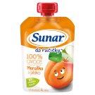 Sunárek Do Ručičky Apple Apricot 100% Fruit 100g