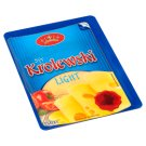 Krolewski Light Cheese Sliced 100g