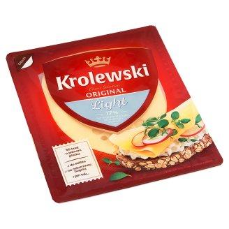 Krolewski Sýr Light plátky 100g