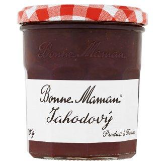 Bonne Maman Strawberry Extra Jam 370g