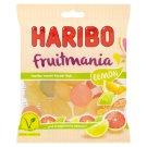 Haribo Fruitmania Lemon Fruit Jelly 85g