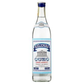Ouzo Helenas Greek aperitif 37,5% 0,7l