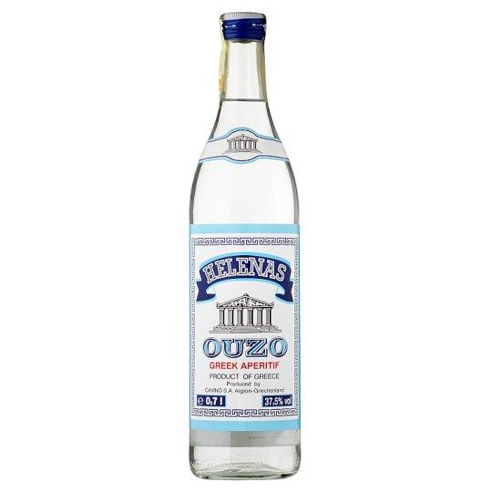 Ouzo Helenas Greek Aperitif 37.5% 0.7L