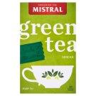 Mistral Sencha Green Tea 20 x 1.5g