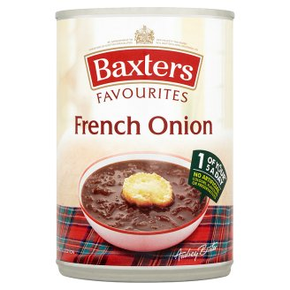 Baxters French Onion 400g