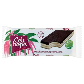 Celi Hope Half-baked Milk Wafer 35g