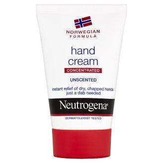 Neutrogena Hand Cream Unscented 50ml