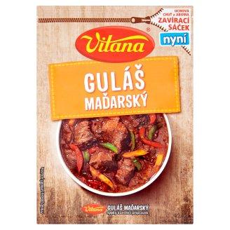 Vitana Hungarian Goulash 28g