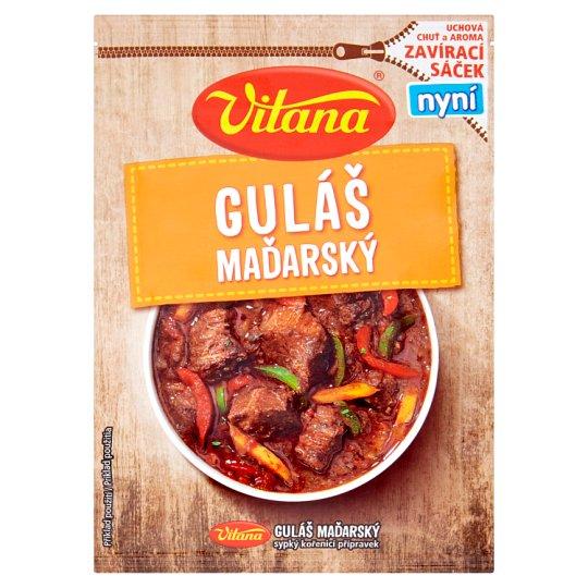 Vitana Guláš maďarský 28g