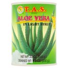 T.A.S. Aloe Vera in Light Syrup 565g