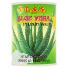 T.A.S. Kompot aloe vera s nízkým obsahem cukru 565g
