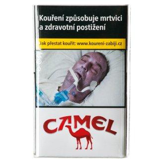 Camel Modern Reds cigarety s filtrem 20 ks