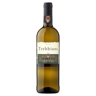Decordi Trebbiano Marche suché bílé víno 750ml