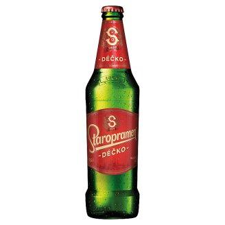 Staropramen Déčko Pale Beer 0.5L