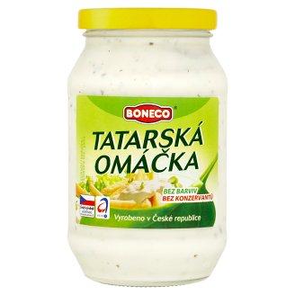 Boneco Tatarská omáčka 350ml