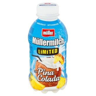 Müller Müllermilch À la Pina Colada 400g