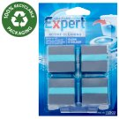 Go for Expert Active Toilet Washing Cube 4 x 50g