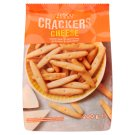 Tesco Crackers Cheese 200g